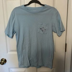 Southern Tide tee